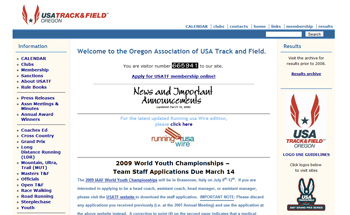 USATF-Oregon